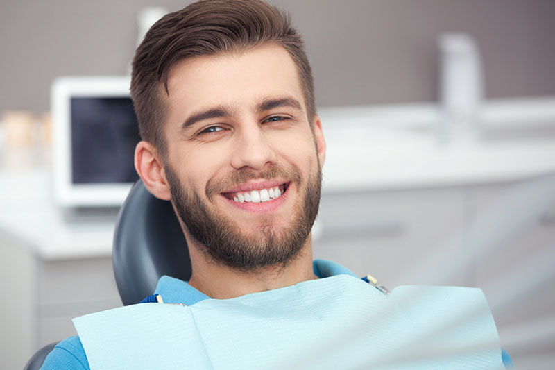 Dental Fillings - Benjamin Le DMD, Wilmington Dentist
