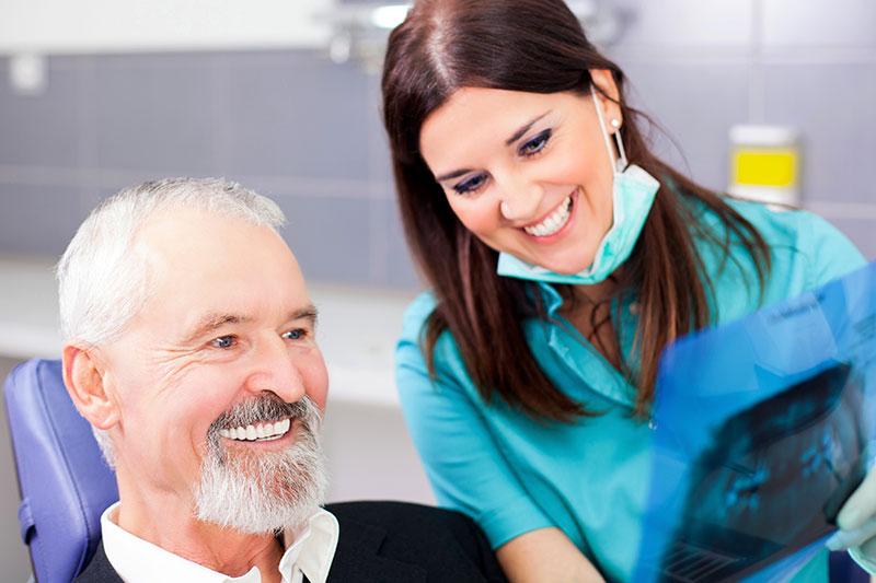 Dental Implants - Benjamin Le DMD, Wilmington Dentist